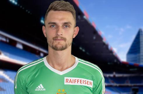 Martin Hansen får to år i Basel