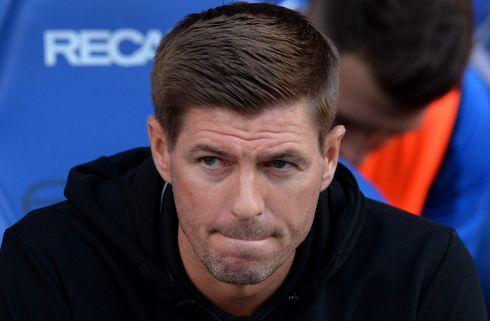 Gerrard er frusteret trods sejr over Niederkorn