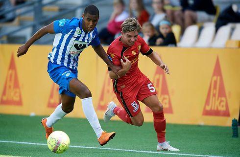 Esbjerg forlænger med Daniel Anyembe