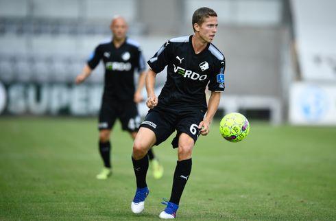 Dårlig FCM-statistik frustrerer André Rømer