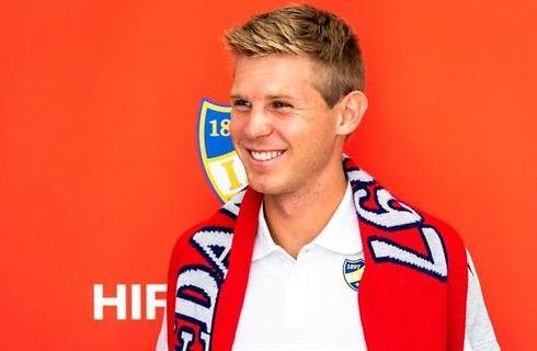 Casper Olesen vil kickstarte karrieren i Finland