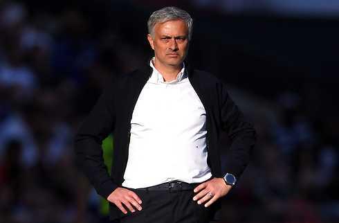 Mourinho tvivler på flere United-indkøb