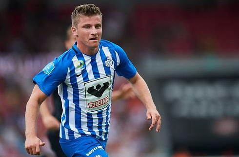Avis: Esbjerg får 17 mio. kr. for Dreyer