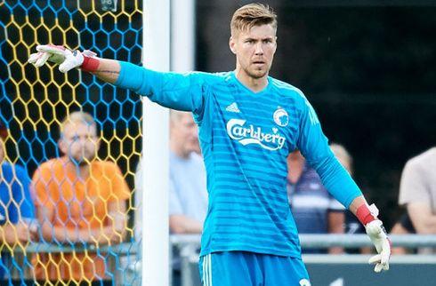 Officielt: FCK sælger Joronen til Serie A-klub