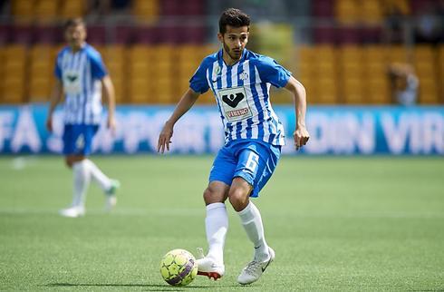 Esbjerg giver midtbanesprofil til 2022