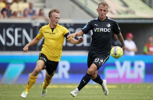Horsens' profil-trio er tilbage i træning
