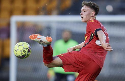 FCN-topscorer ærgerlig efter Brøndby-remis