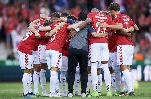Vejle Boldklub ruster op i talentsektoren