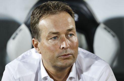Medie: Anderlecht-chefer uenige om Hjulmand