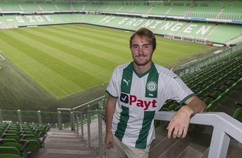 Pohl kan debutere for Horsens onsdag
