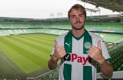 AC Horsens henter Jannik Pohl på kort aftale