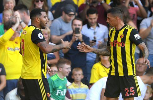 Watford-karantæne omstødes inden FA-finale