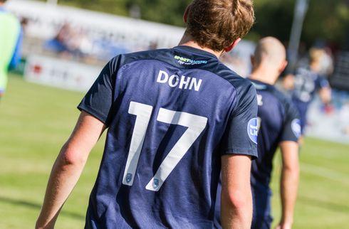 Nykøbing FC siger farvel til tre spillere