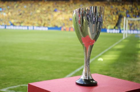 Fire stadioner er i spil til pokalfinalen