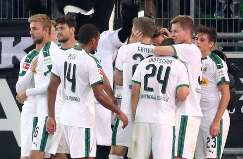 Gladbach forværrede Schalkes sæsonstart