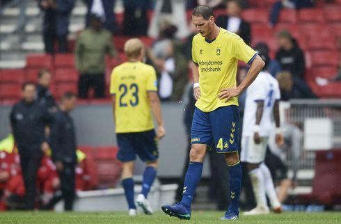 Vred Röcker: Vi har store defensive problemer