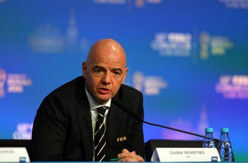 FIFA overvejer 48 hold til VM i Qatar