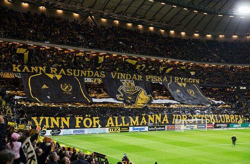 UEFA indleder sag mod AIK