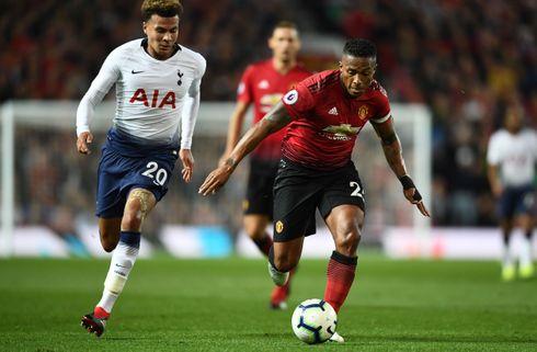 United-anfører antyder afsked med klubben