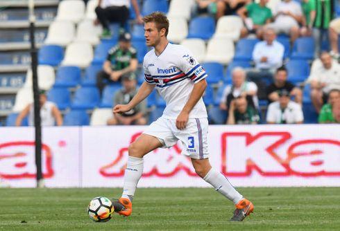 Avis: Sampdoria giver Joachim A. stor kontrakt