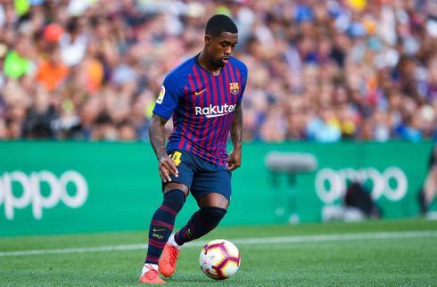 Barca-boss: Intet problem i få Malcom-minutter