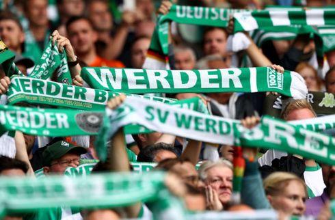 Werder Bremen-midt misser resten af efteråret