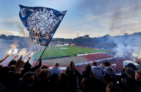 PwC: Nyt stadion i Aarhus vil koste 400 mio. kr.