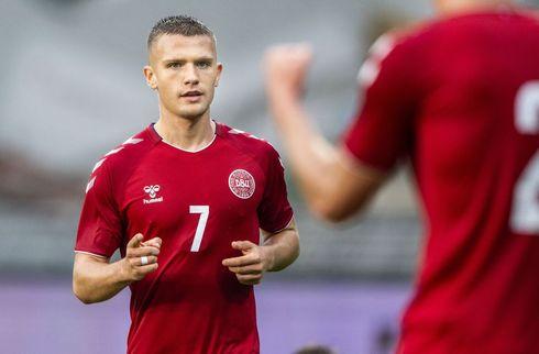 U21-landsholdet kan sikre EM-billetten