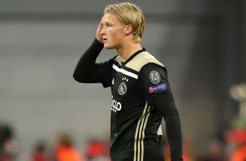 Danskere scorede og lagde op i Ajax-test