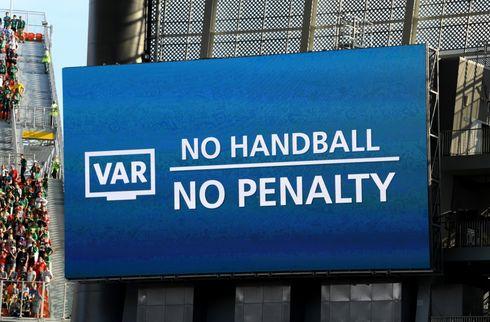 VAR bruges under Nations League-finaler