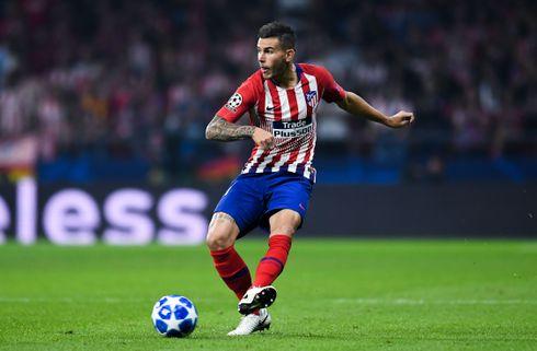Lucas Hernandez: Real Madrid ville have mig