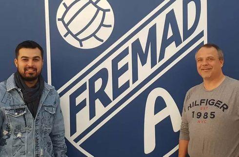 Fremad Amager ansætter russisk sportschef