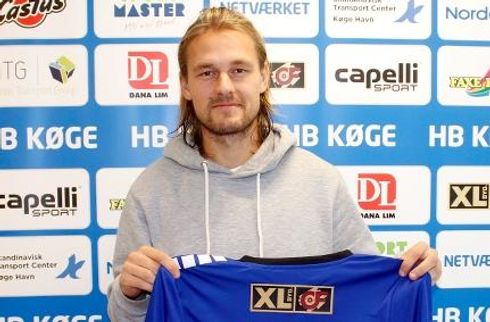 Nicolaj M: Har haft tilbud fra et par SL-klubber