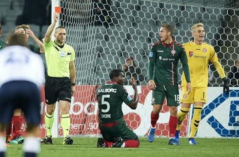 Okore og Abildgaard afsoner i AaB-start