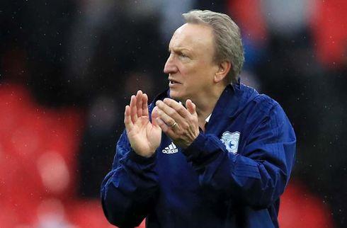 69-årige Warnock: Cardiff er min sidste klub