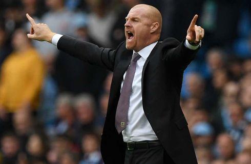 Skuffet Burnley-chef har ondt af sine spillere