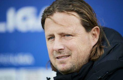 Bo Henriksen vil gerne drille FCK igen