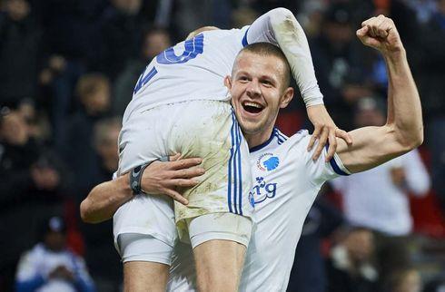 FCK har defensiv-duo tilbage mod Esbjerg