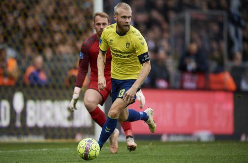 Johan Larsson tager beslutning i næste uge