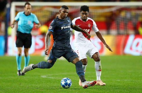 Monaco er á point med stregen efter ny nedtur