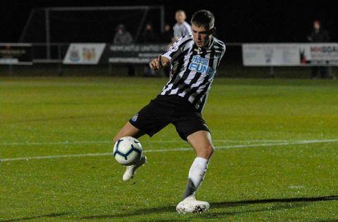 League 1-klub vil have Newcastle-dansker