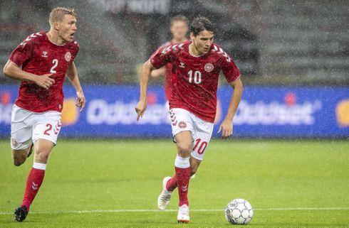 Skov: Tror dybt seriøst at vi kan vinde U21-EM