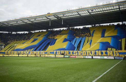 Brøndby og AGF jagter tiltrængte sejre