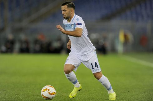 Lazio sendte Marseille ud i Durmisi-comeback