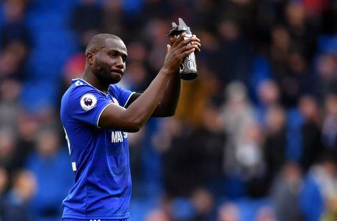 Bamba sørgede for Cardiff-triumf mod Brighton