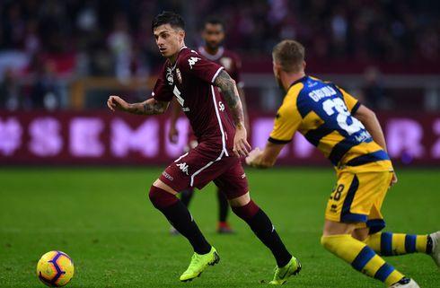 Parma satte en stopper for Torinos stime