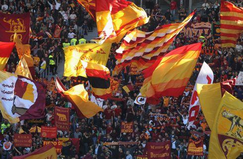Roma henter tyrkisk forsvarstalent