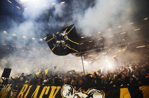 AIK Stockholm klar til Celtic i Europa League