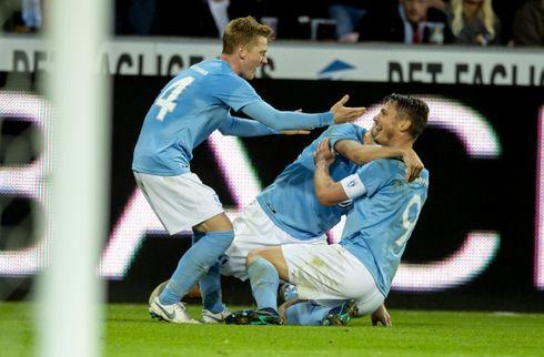 Malmö-modstander giver op: Har ingen chance