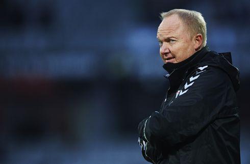 Riddersholm: Vi tager til Vejle for at vinde